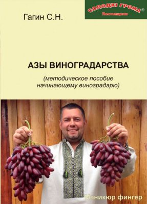Ази виноградництва