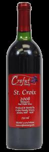 вино Сент Кру